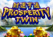 Spiele Prosperity Twin - Video Slots Online