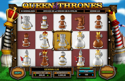 safe online casino spiele queen