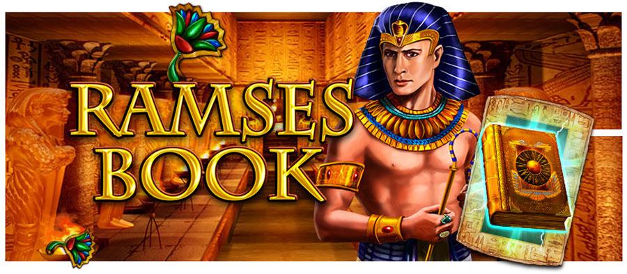 Ramses Book Banner