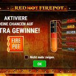 Ramses Book Red Hot Fire Jackpot