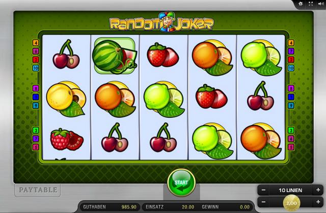 casino spiele online joker casino