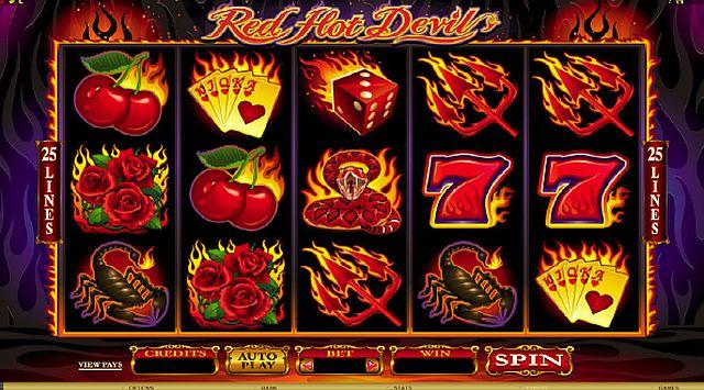 seriöses online casino hot spiele