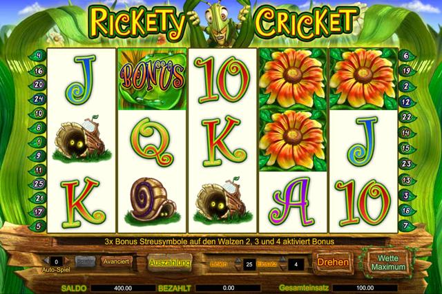 Jackpot 6000 Slots - Jetzt den Online-Video-Slot Gratis Ausprobieren