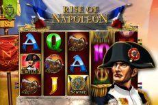 Rise of Napoleon