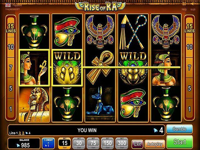 casino online ra ägypten