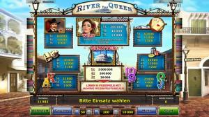 river-queen-gewinne