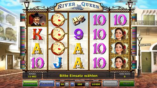 river-queen-spielautomat