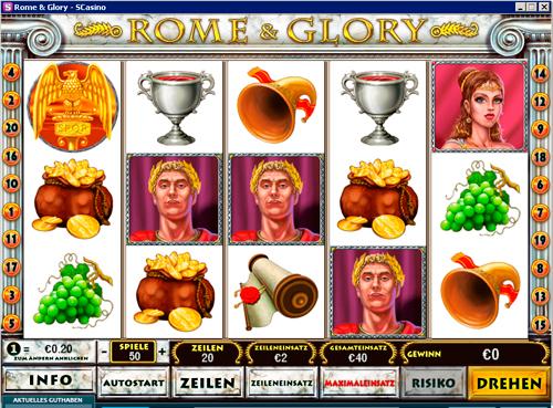 caesars online casino casinospiele