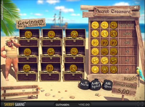 merkur online casino royal secrets