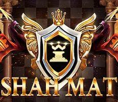 Shah Mat Logo