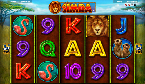 online casino for mac simba spiele