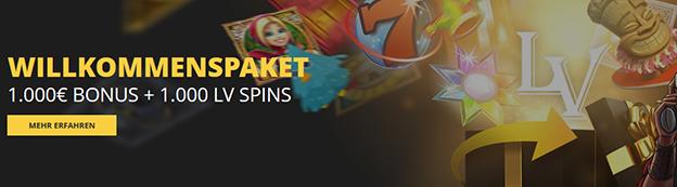 Skrill Lvbet Casino Bonus