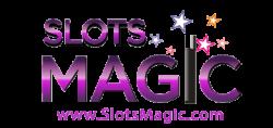 Slots Magic Logo