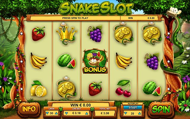 slot casino online novo spiele