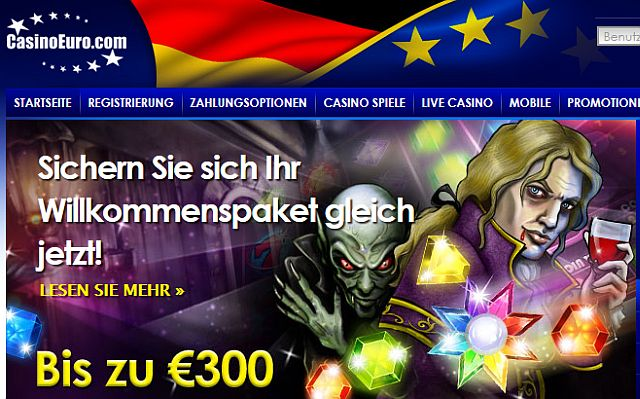 euro online casino beste casino spiele