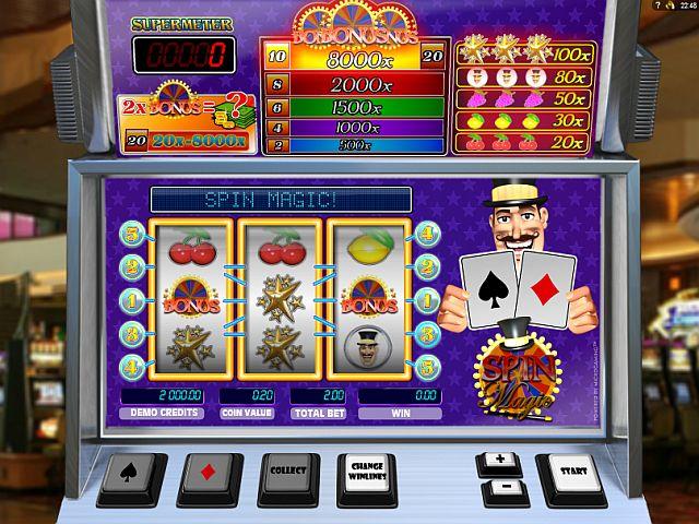 online casino euro münzwert bestimmen