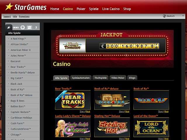 online casino betrug cassino games