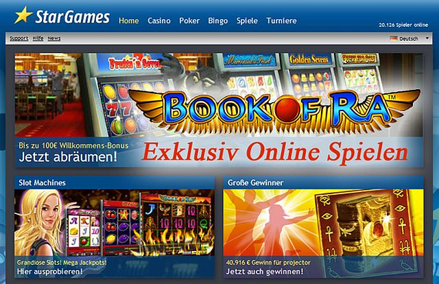 star casino online gaming handy