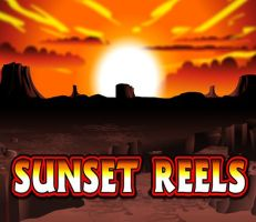 Sunset Reels Logo
