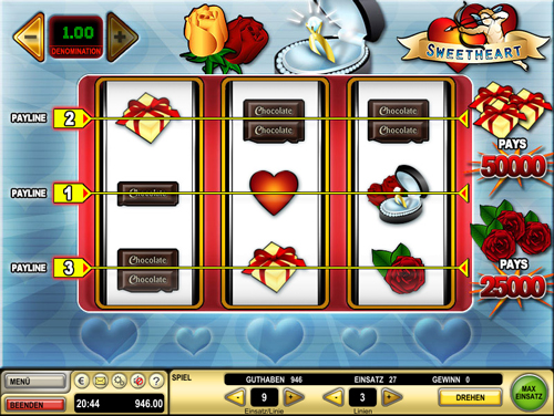 am populärsten online casino