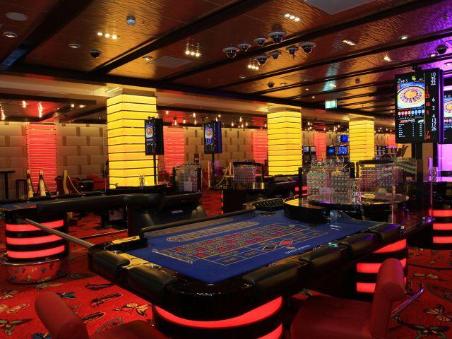 casino austria package