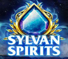 Sylvan Spirits Slot Logo