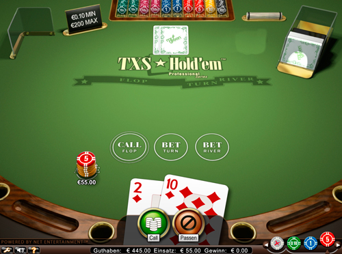 casino online poker king spiel