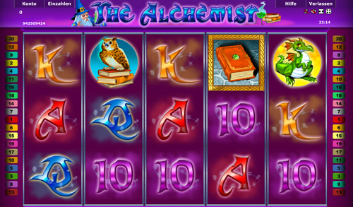 online casino strategie alchemist spiel