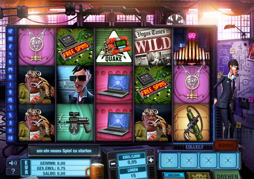 online casino jobs