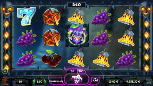 the-dark-joker-rizes online slot