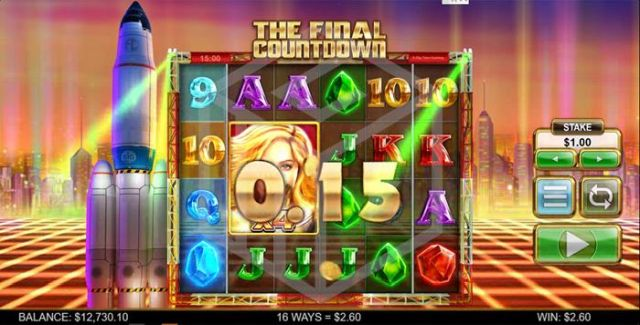 The Final Countdown Vorschau