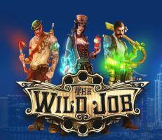 The Wild Job Logo
