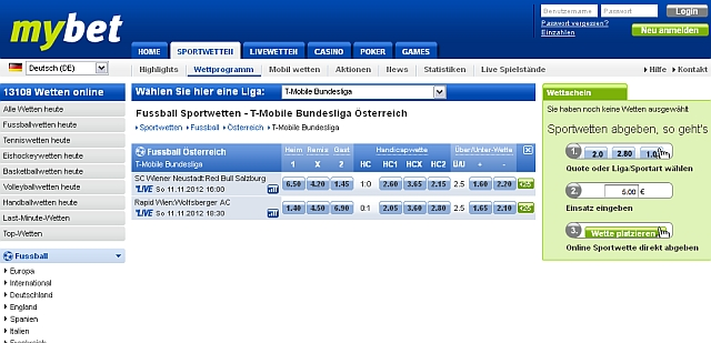 5-10 Gewinnlinien | Casino.com Österreich