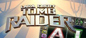 Tomb Raider 2 Logo