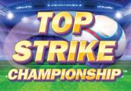 Top Strike Championship Logo