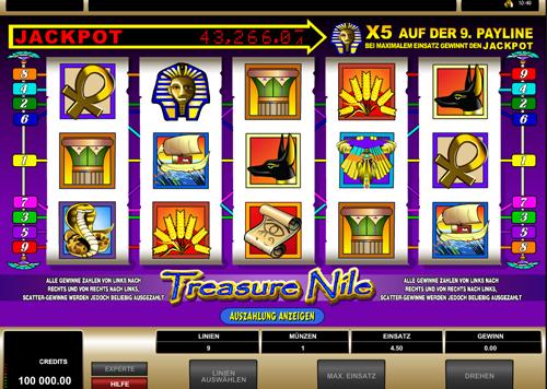 casino slots online ra ägypten