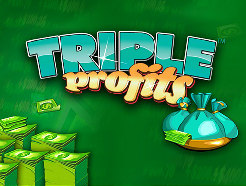 triple profits multispin slot im william hill online casino