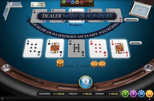 sunmaker poker