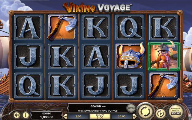 Viking Voyage Vorschau