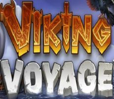 Viking Voyage Slot Logo