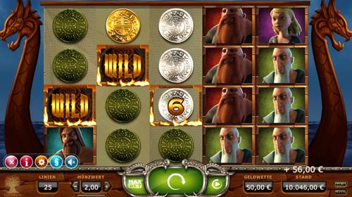 vikings-go-wild online slot
