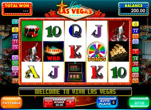 casino las vegas online spiele ohne alles
