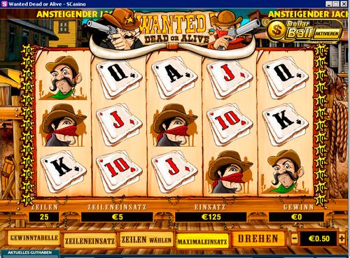 casino slot online wild west spiele