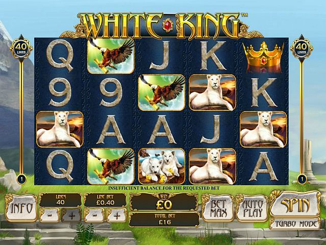 online internet casino spiele king com