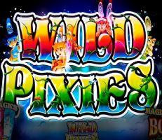 Wild Pixies Slot Vorschau