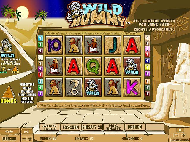 casino spiele online wild west spiele