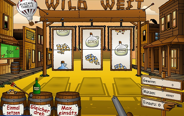 casino reviews online wild west spiele