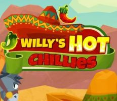 Willys Hot Chillys Logo