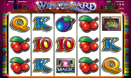 echtgeld casino online wizards win