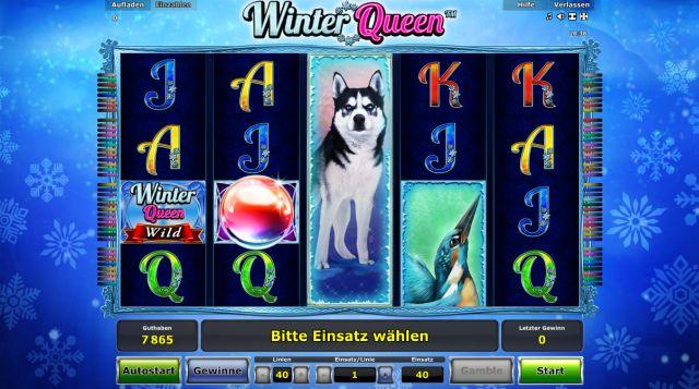 Online Casino Deutschlan